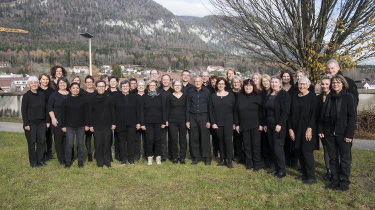 Seit Oktober wird geprobt: Delegation des Kirchenchors reist für Uraufführung nach New York
