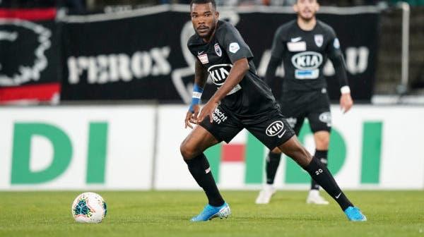 Zu Beginn total von der Rolle: Der FC Aarau unterliegt Tabellenführer Lausanne-Sport mit 1:3
