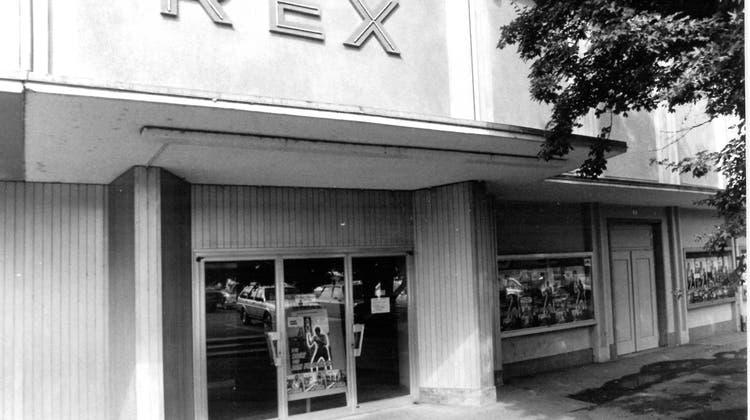Als es noch die Kinos Rex, Scala und Elite gab – und Brigitte Bardots Busen zu einem Filmverbot führte