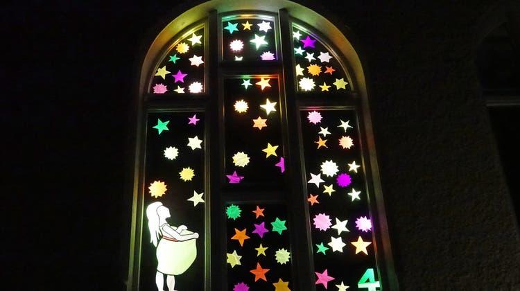 Sternenprächtige Adventsfeier in der SSW