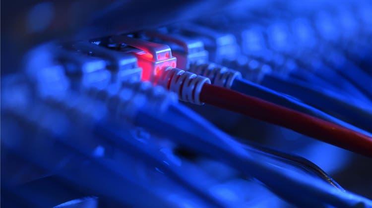 «Hochrisikostrategie mit unberechenbarem Ausgang»: Datenschützer warnt vor Digitalisierung