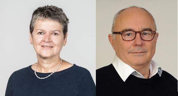 Amtsrichterwahlen Olten-Gösgen - Kandidaten im linken