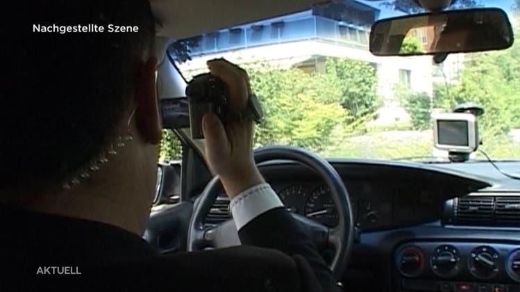 Mehr Kompetenzen für die Polizei: Mit besserer Überwachung sollen Gefahren frühzeitig erkannt werden