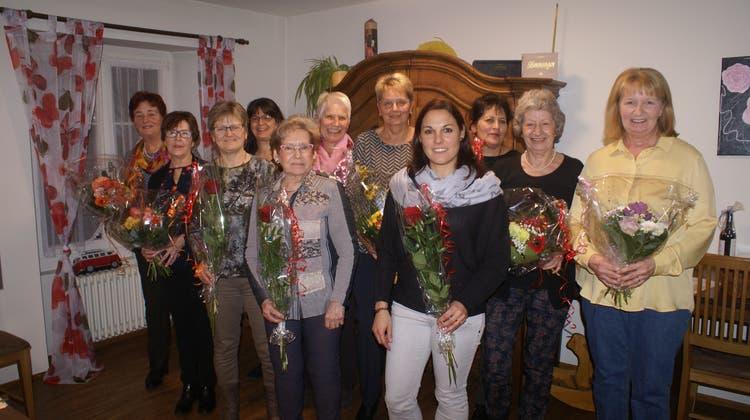 51. Generalversammlung des Damenturnvereins Virtus