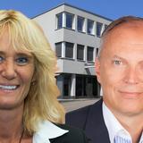 Dicke Luft im Gremium: Ammann Voser und Gemeinderat Muff treten zurück