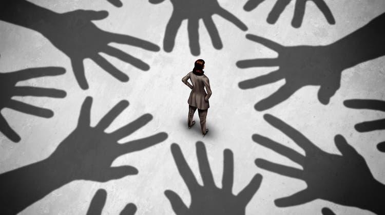 Sexismus im Schweizer Literaturbetrieb – ich kenne Namen
