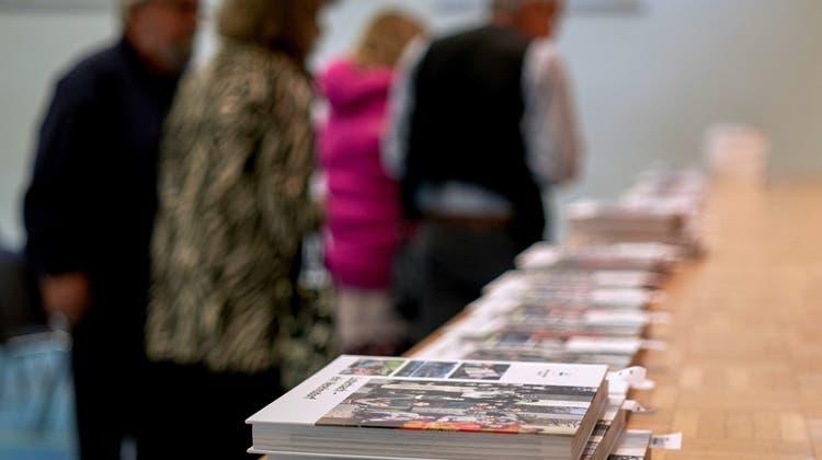 «Das Dorf ist der Star»: Ein Buch zur über hundertjährigen Vereinsgeschichte von Luterbach