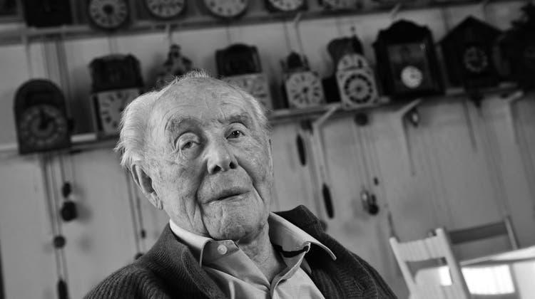 Der Gründer des Museums für Musikautomaten ist gestorben