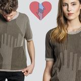 Hand in Hand gegen Corona: Oltner Stricklabel lanciert Charity T-Shirt