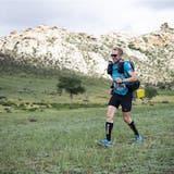 Raus aus der Komfortzone: Deshalb rennt ein Würenloser 250 Kilometer durch die Wüste