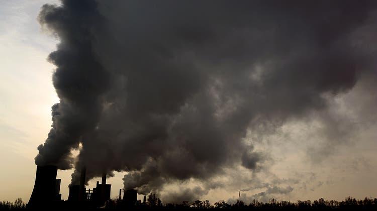 Wie sich die Basler Pensionskasse weiss wäscht: Investitionen in Kohlefirmen künftig tabu