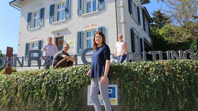 Tipps zur Wohnraumgestaltung: Barbara Meier eröffnet neues Geschäft