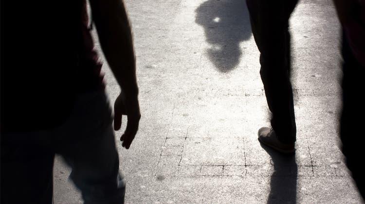Zwei junge Männer in der Nähe von Gay-Lokal in Zürich verprügelt