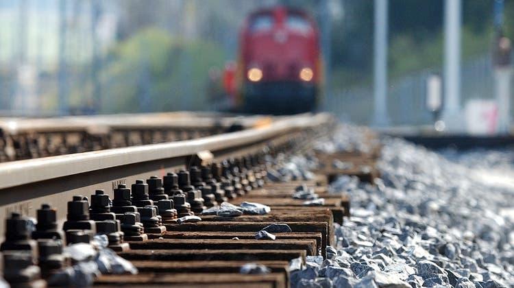 Zugausfälle: an 29 Wochenenden fallen zwei Zürcher S-Bahnen aus