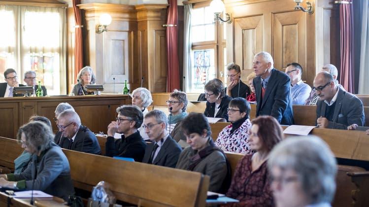 Katholisches Parlament startet in neue Legislatur: So sieht die neue Exekutive aus