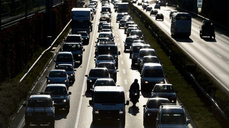 Ohne «Schummeldiesel» wäre der Verkehr in Basel 30 Prozent sauberer
