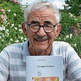 Erinnerungen gegen die Schnelllebigkeit: Eduard Minder, ehemaliger Steckborner Gemeindepräsident, hat Kurzgeschichten über seine Heimat geschrieben