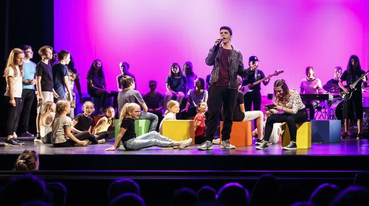 Wohin eine Odyssee (ent)führen kann: Musikschule begeistert mit Kinderoper