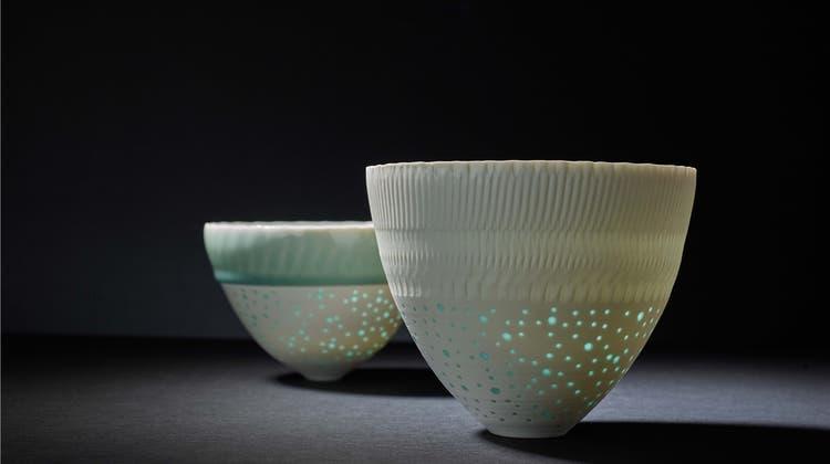 «Freunde der Matzendorfer Keramik» laden zu einer Entdeckungsreise ein