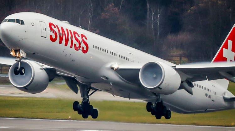 Wegen grosser Nachfrage im Sommer: Erste Starts am Flughafen Zürich 12 Minuten früher als bisher