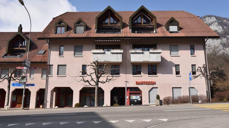 Warum wurde der Raiffeisen-Bankschalter geschlossen? «Chropfleerete» in Welschenrohr