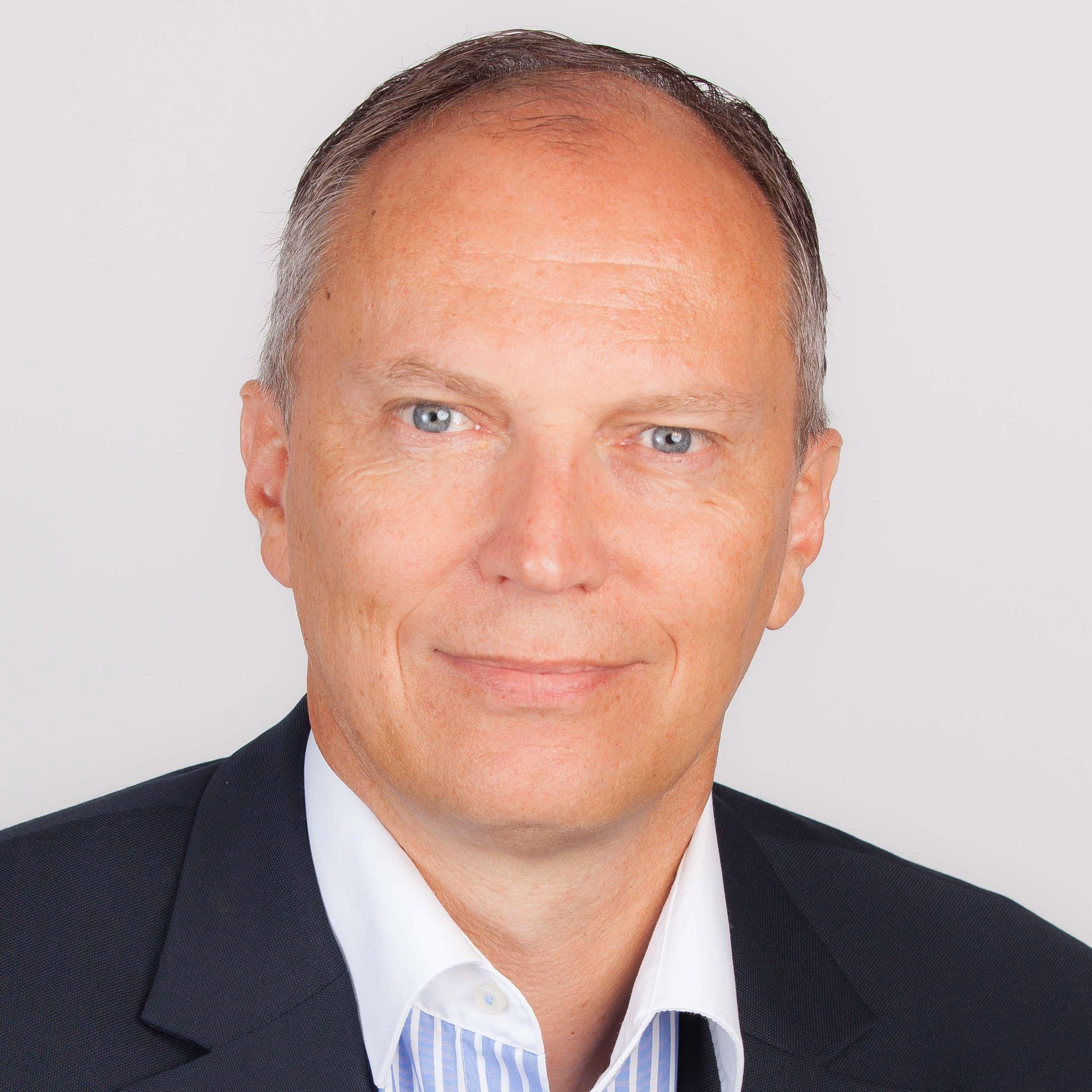 Tritt zurück: Andreas Muff (parteilos).