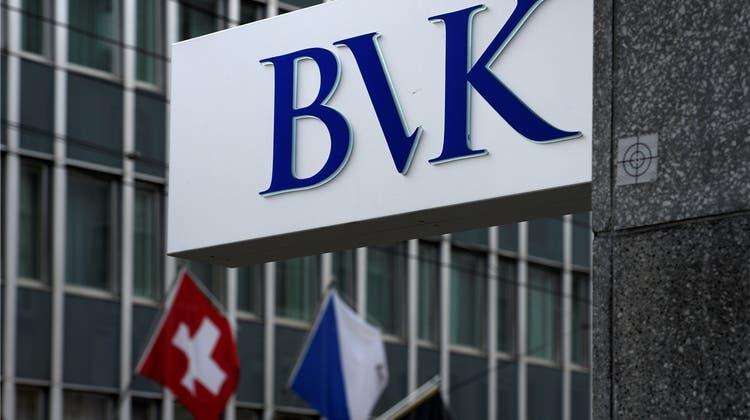 BVK: Senkung der Eintrittsschwelle beschlossen