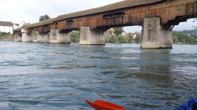 Veloverbindung nach Bad-Säckingen: Beschwerde beim Kanton eingereicht