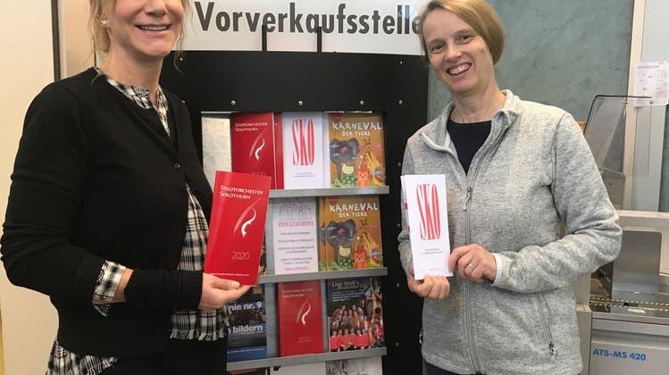 Hilfreicher Ticketservice in der Altstadt: «Wir buchen Tickets mit den Käufern direkt online»