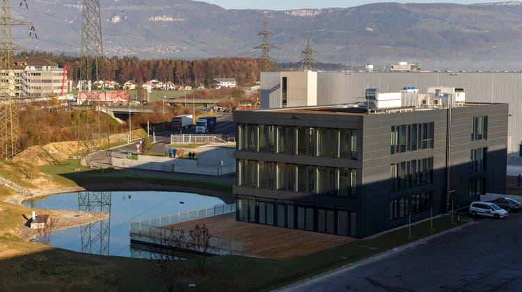 Lidl kauft Industriegebäude im Wissensteinfeld – trotzdem wird sich vorläufig kaum etwas ändern