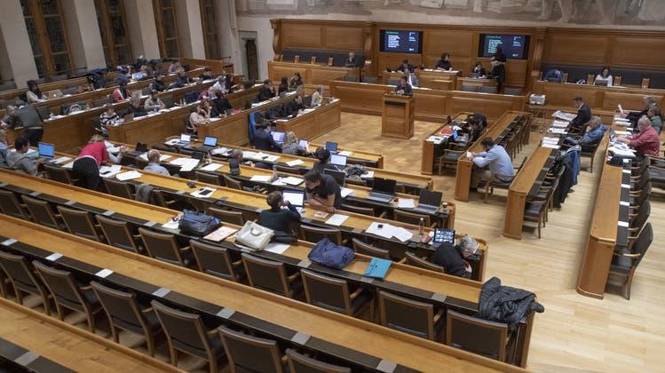 Berner Stadtratsdebatte versinkt in heillosem Abstimmungschaos