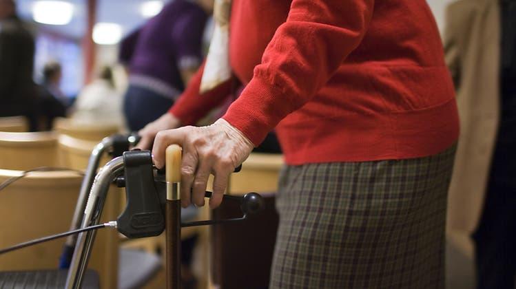 Nach Todesfällen in Wolfsburger Pflegeheim: So wappnen sich Aargauer Altersheime gegen das Virus