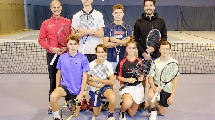 Wie ein Tennisverein aus dem Gundeli die Schweiz erobert