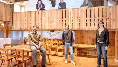 Ein Kulturzentrum für das Oberbaselbiet: Die «Obere Mühle» lockt mit Bed and Breakfast, Workshops und Werkstatt..