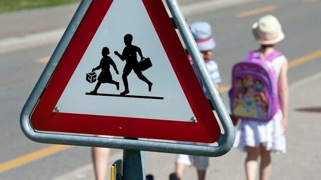 «Er rannte unverzüglich nach Hause»: Schüler sollen von Unbekannten angesprochen worden sein
