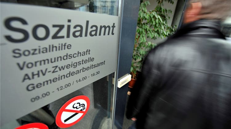 Solothurner Regierung hält nichts von Paradigmenwechsel in der Sozialhilfe