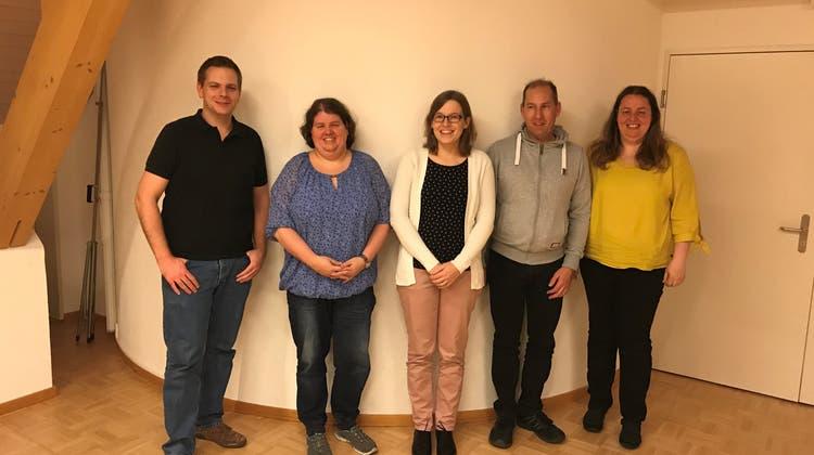 Generalversammlung der Musikgesellschaft Lostorf
