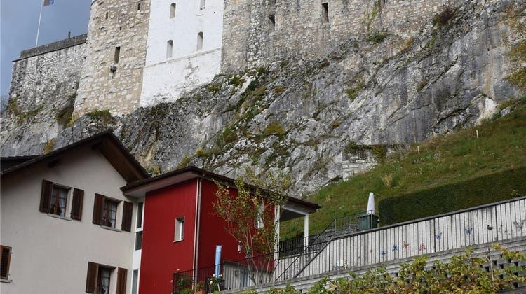 Zukunft der Festung: Wird das Jugendheim bald ausgelagert?