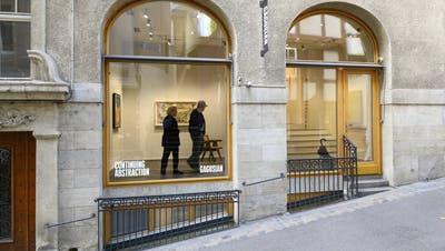 Gigant bleibt: New Yorker Larry Gagosian eröffnet seine 17. Galerie in Basel
