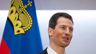 Liechtensteiner Erbprinz preist die Vorzüge der Monarchie