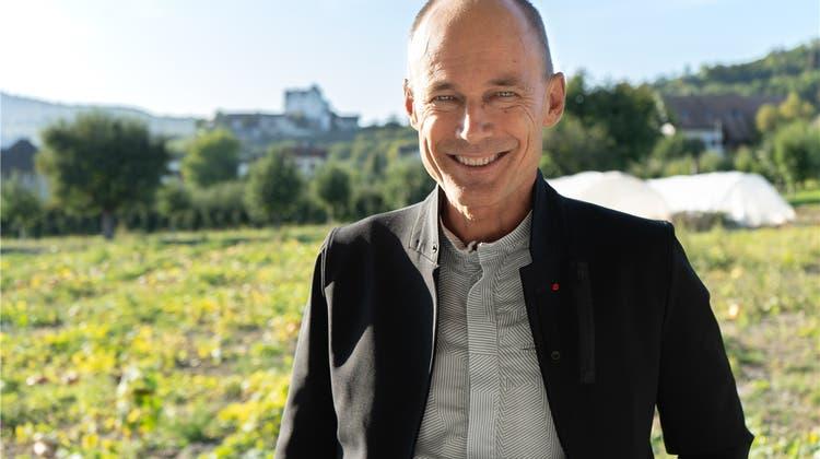 Bertrand Piccard lobt Möriken-Wildeggs Solar-Pioniere