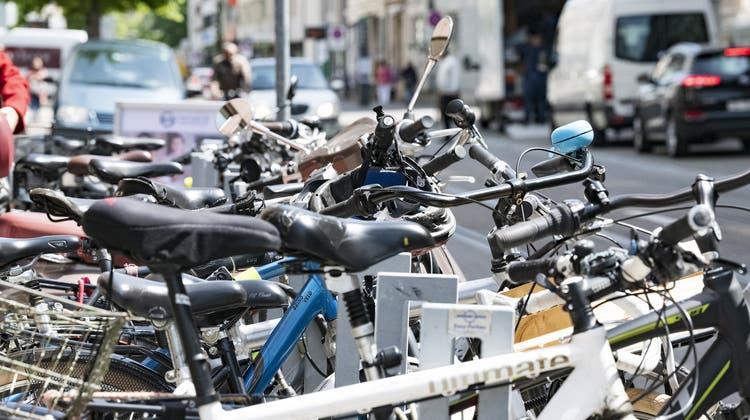 Kanton Basel Stadt: Unterstützung für den umweltverträglichen Pendler- und Besuchsverkehr