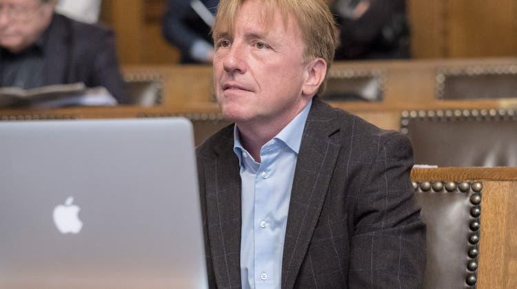 FDP versus LDP: So zoffen sich in Basel zurzeit die Liberalen