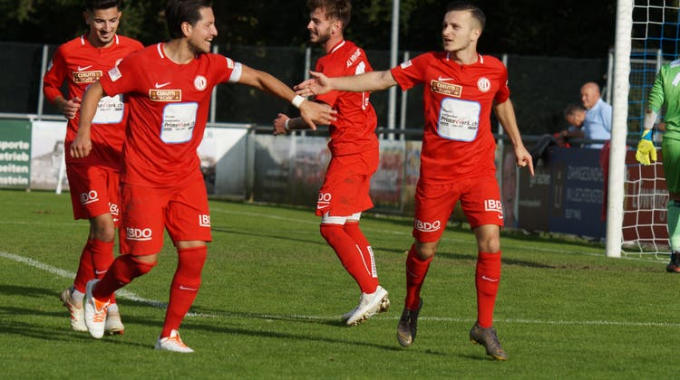 Reiche Beute im Fürstentum: FC Dietikon gewinnt 2:1 im Kellerduell
