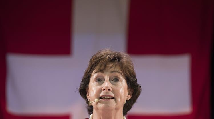 Umstrittener Vorschlag von Aargauer SVP-Nationalrätin – Richter spricht von «Trump-Manieren»