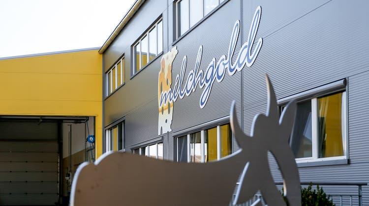 Nach Emmentaler-Ausschluss: Bei der Milchgold AG kommts zum Wechsel in der Chefetage