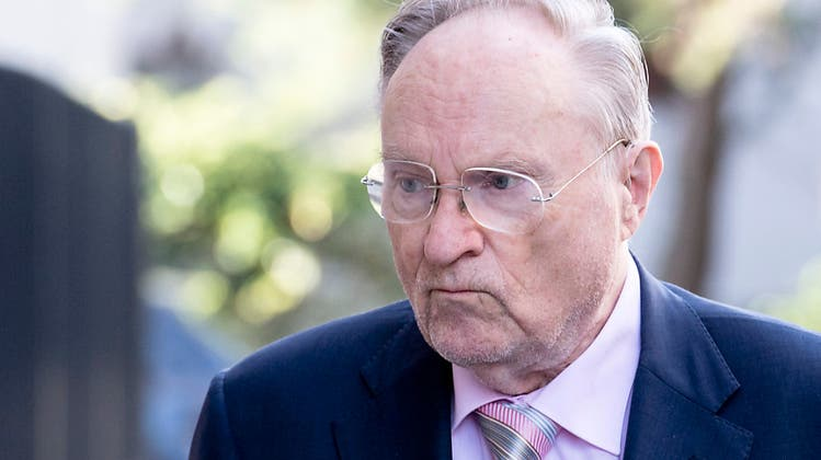 Ausstandsgesuch von Minelli gegen Zürcher Obergericht abgewiesen