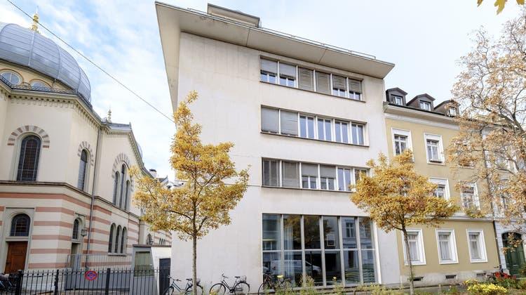Jüdischer Schule Basel droht der Konkurs