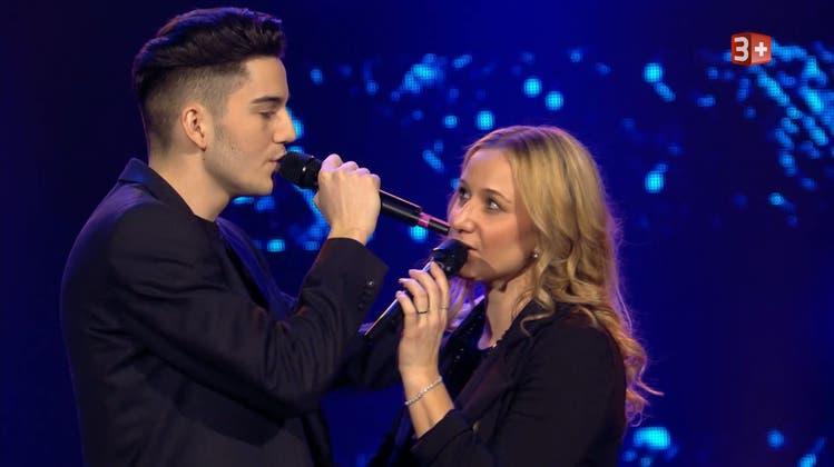 Kurz vor dem Final platzt der Traum: Beide Kandidatinnen aus dem Raum Baden scheiden bei «The Voice» aus