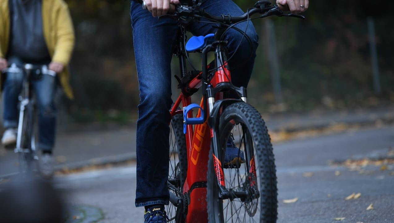 Auch E-Bikes werden Teil der Ortsplanung